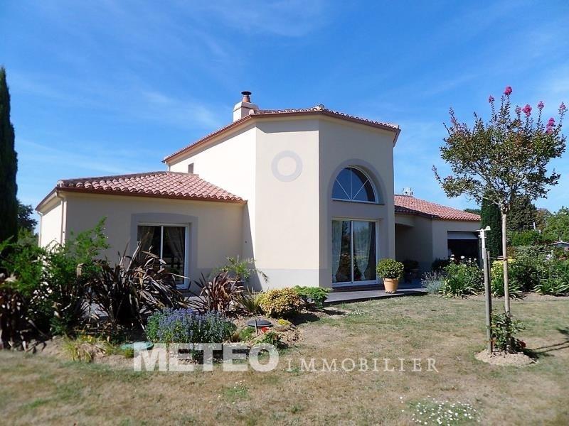 Vente maison / villa Ste foy 385720€ - Photo 6