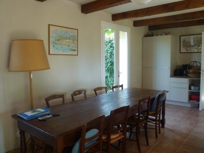 Vente de prestige maison / villa St georges d'oleron 579000€ - Photo 8
