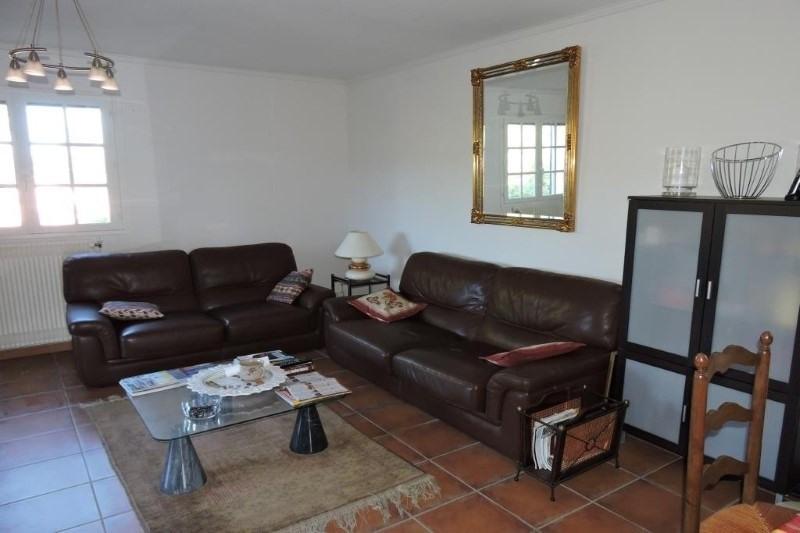 Vente maison / villa Bormes les mimosas 550000€ - Photo 3