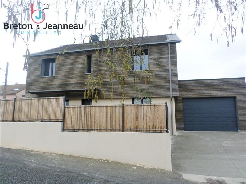 Vente maison / villa Change 270 400€ - Photo 1