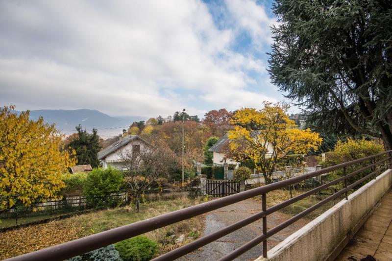 Vente maison / villa Barberaz 369250€ - Photo 3