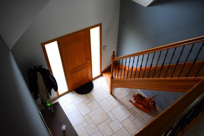 Vente de prestige maison / villa Enguinegatte 468000€ - Photo 7