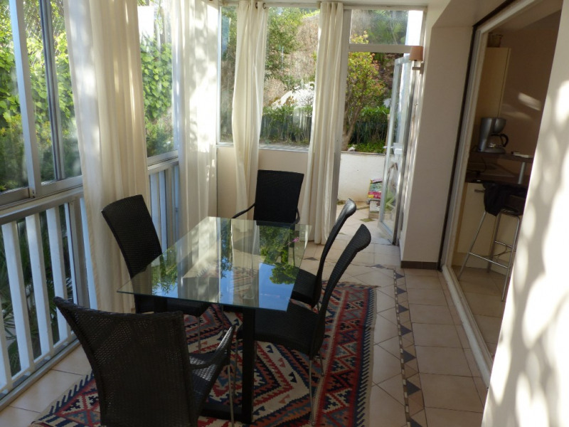 Sale apartment Cannes 296 800€ - Picture 2