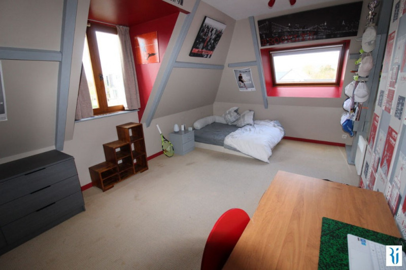 Venta  casa Saint martin de boscherville 380000€ - Fotografía 8