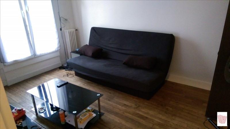 Rental apartment Asnieres sur seine 724€ CC - Picture 1