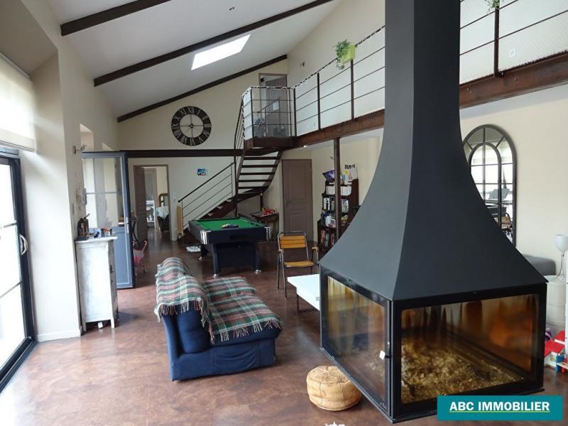 Vente de prestige loft/atelier/surface Limoges 365000€ - Photo 7