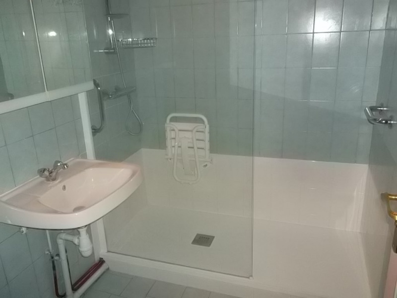 Vendita appartamento Venissieux 170000€ - Fotografia 3