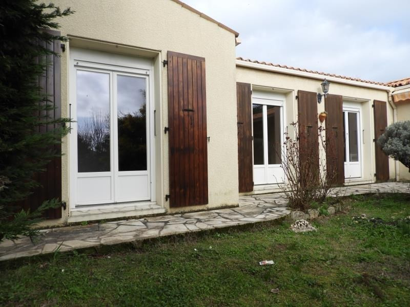 Vente maison / villa St pierre d'oleron 376400€ - Photo 2