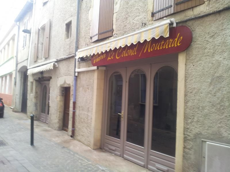 Vente local commercial Montelimar 99 000€ - Photo 1