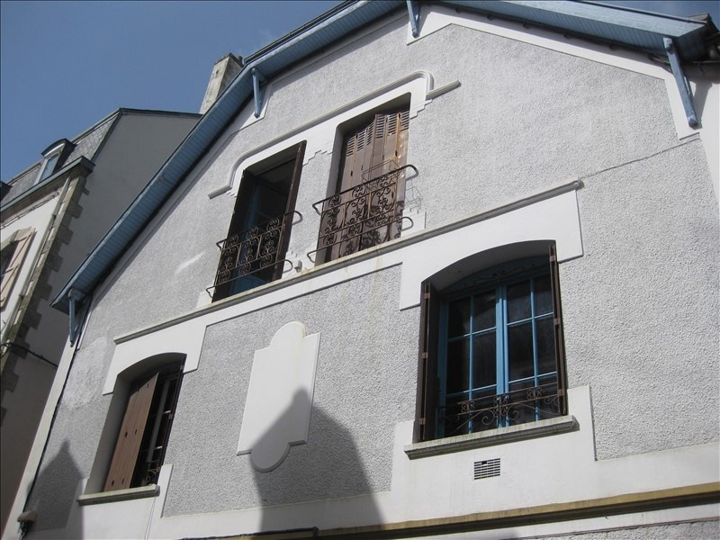 Vente appartement Quimperle 14 800€ - Photo 1