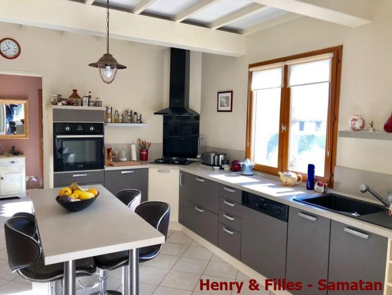 Sale house / villa Samatan 208500€ - Picture 4