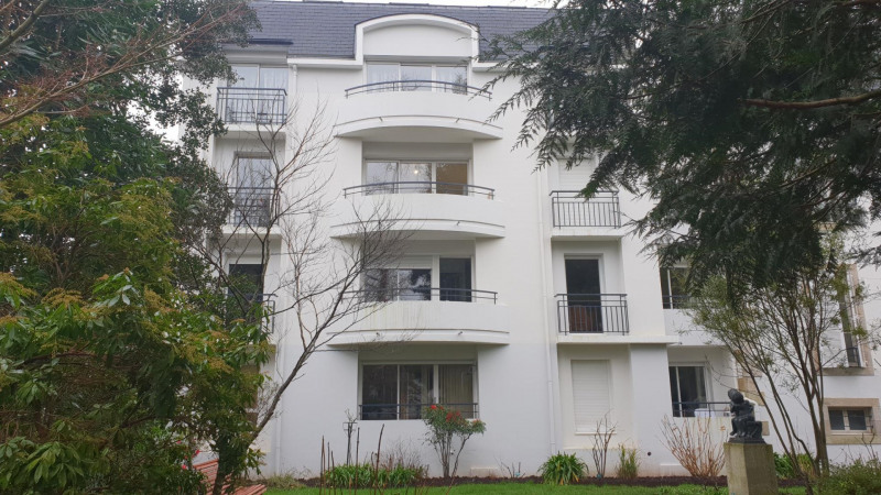 Sale apartment Quimper 139 100€ - Picture 4