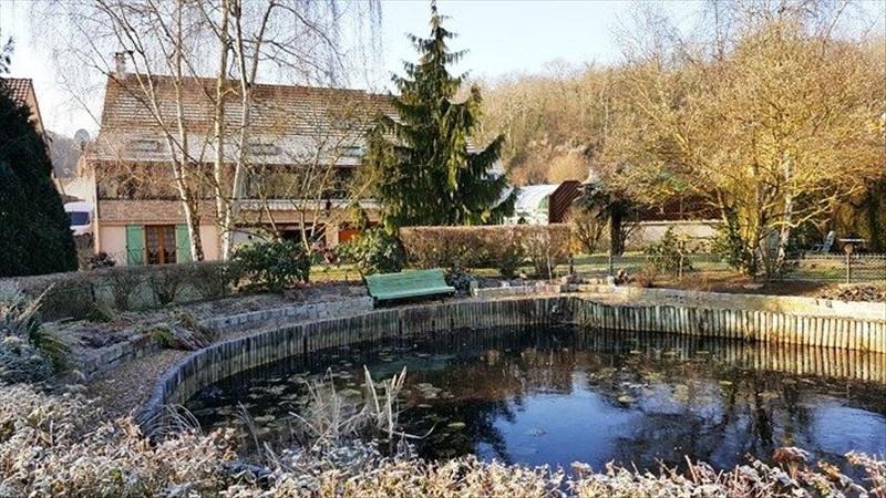 Revenda casa Maintenon 365000€ - Fotografia 11