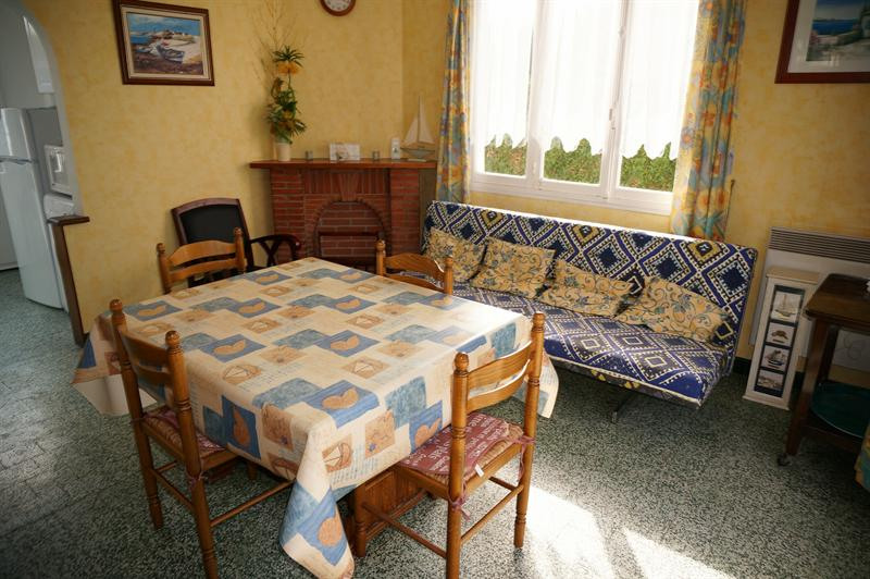 Vacation rental house / villa Stella plage 205€ - Picture 5