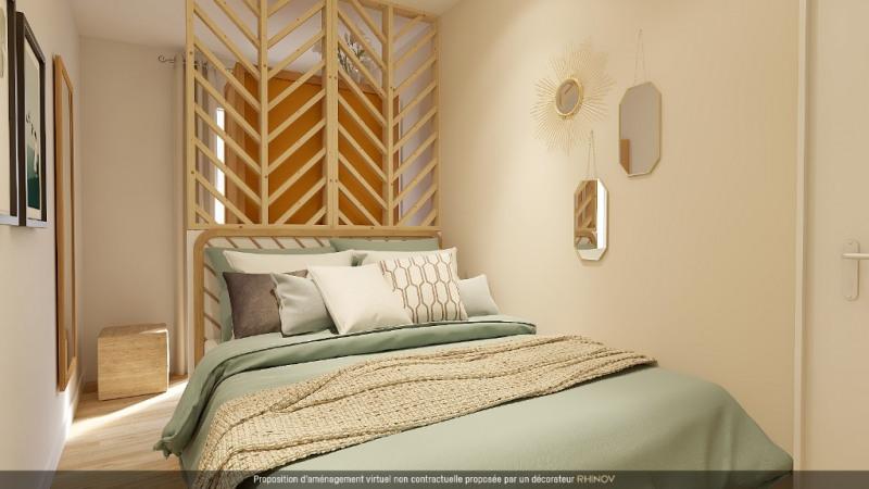 Vente appartement Nice 385000€ - Photo 3