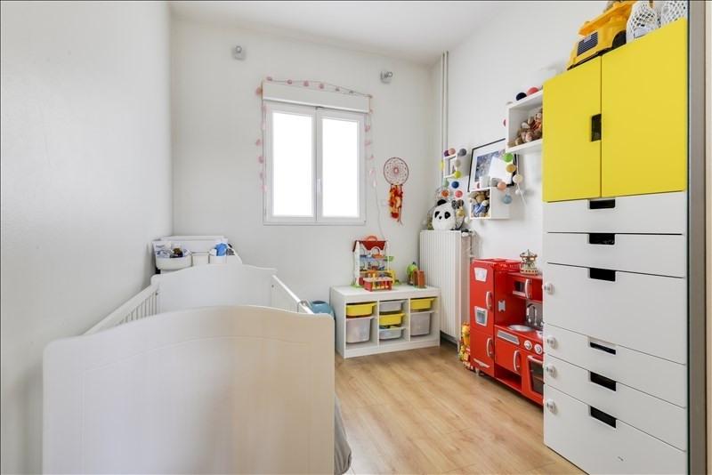 Sale apartment Courbevoie 315000€ - Picture 7