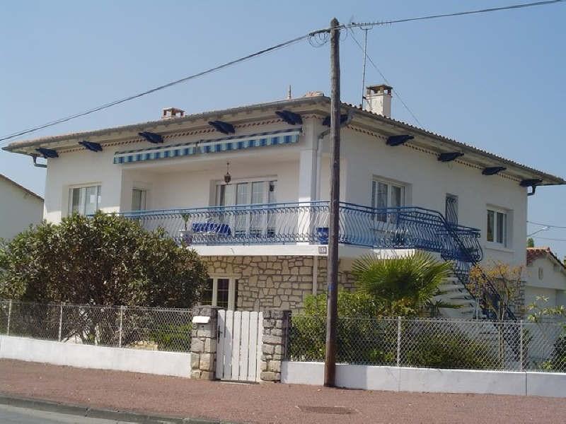 Sale house / villa Royan 443 000€ - Picture 1