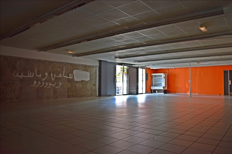 Sale shop Roanne 157 500€ - Picture 1