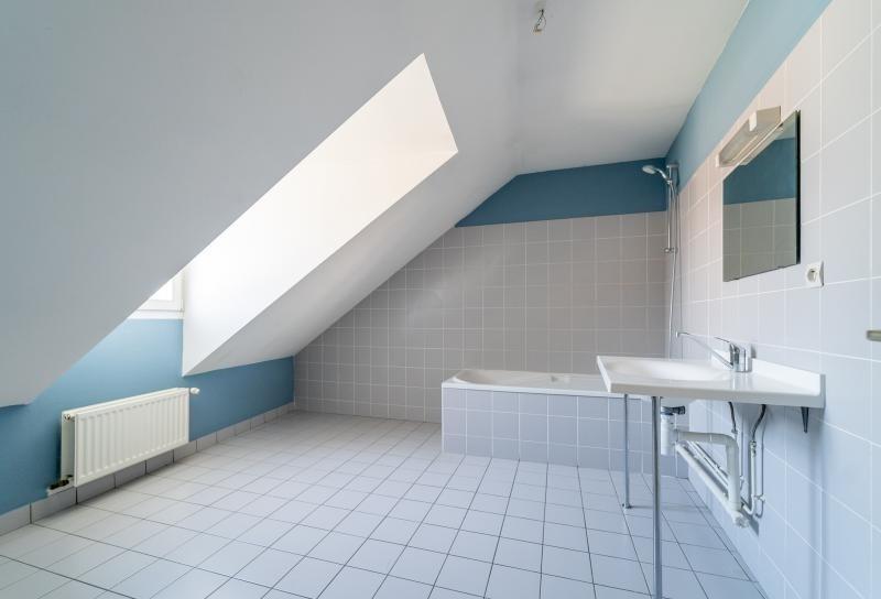 Vente de prestige appartement Metz 149000€ - Photo 5