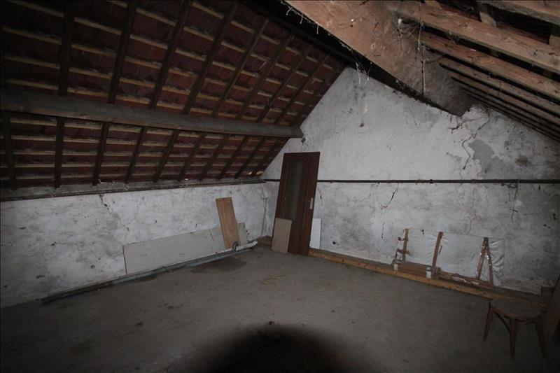 Vente maison / villa Nanteuil le haudouin 89000€ - Photo 4