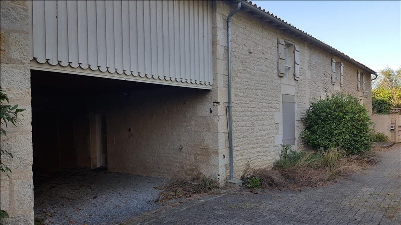 Location maison / villa Niort 800€ CC - Photo 1