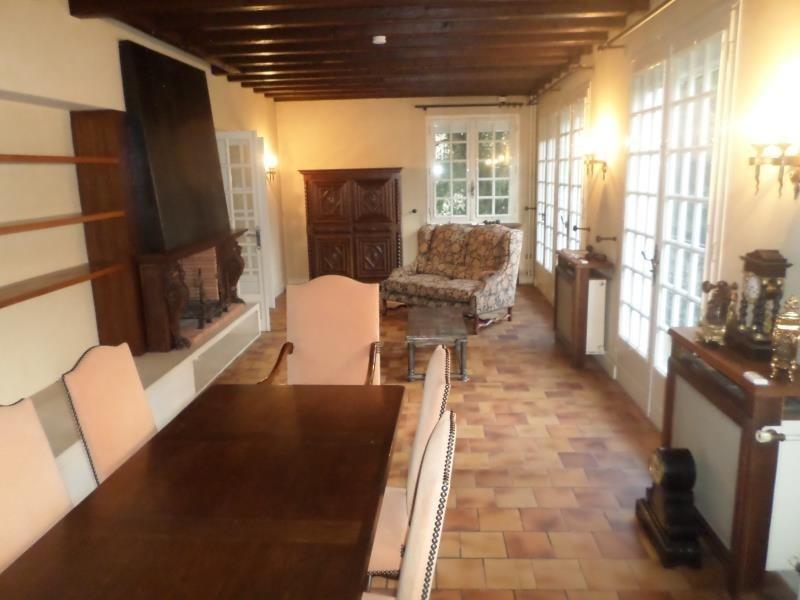 Vente de prestige maison / villa Lussac les chateaux 126000€ - Photo 6