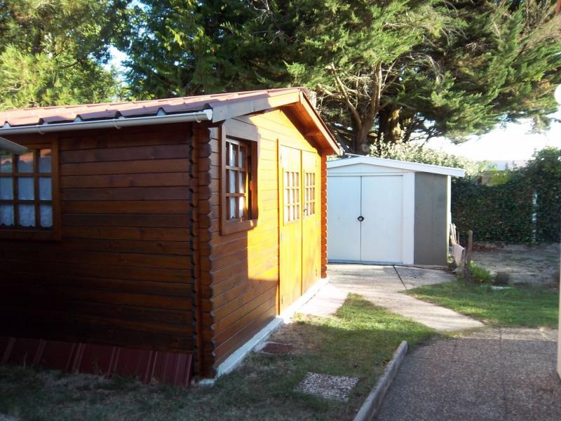 Vente maison / villa La tremblade 237000€ - Photo 12