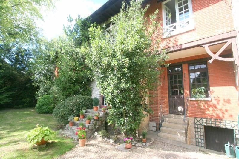 Vente maison / villa Grez sur loing 397000€ - Photo 6