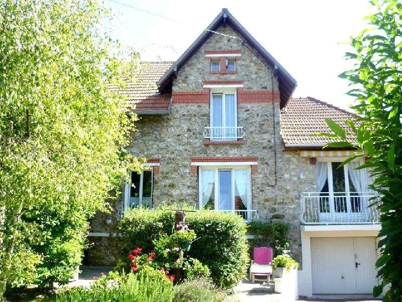 Sale house / villa Savigny sur orge 511000€ - Picture 1