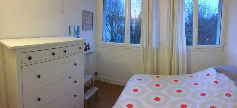 Rental apartment Fontainebleau 990€ CC - Picture 4