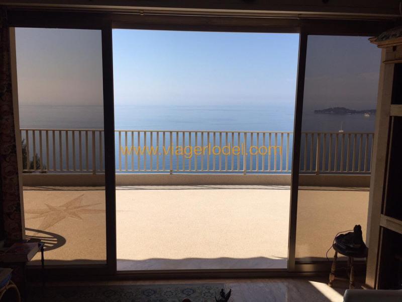 Vendita nell' vitalizio di vita casa Èze 550000€ - Fotografia 13