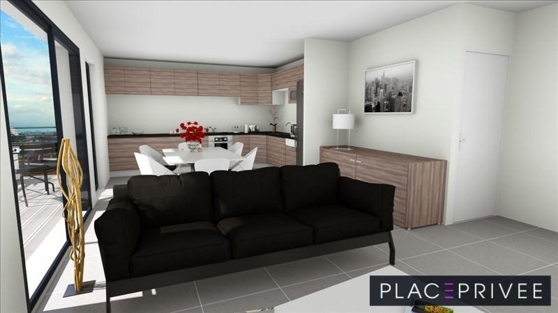Vente appartement Jarville la malgrange 193000€ - Photo 4