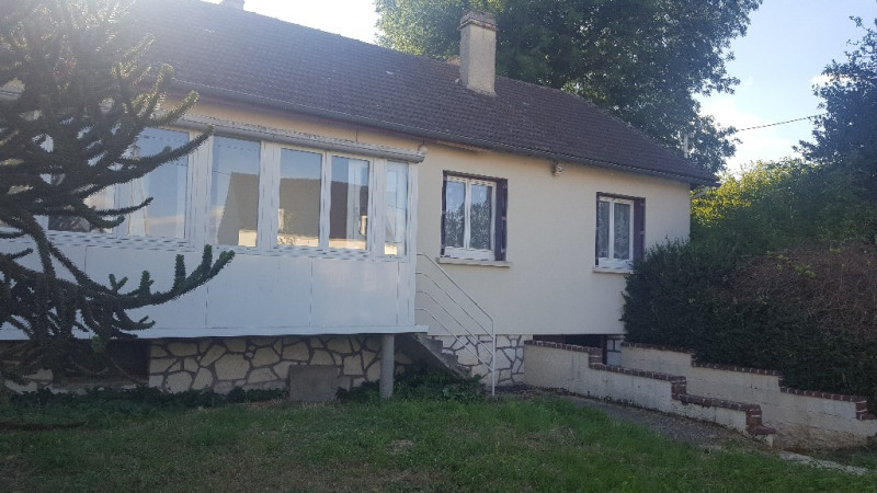 Vente maison / villa Oroer 147 000€ - Photo 1