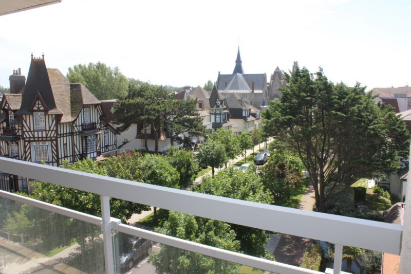 Revenda apartamento Le touquet paris plage 530000€ - Fotografia 14