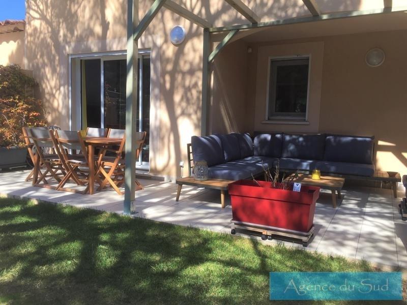 Vente appartement Plan d'aups 207000€ - Photo 5