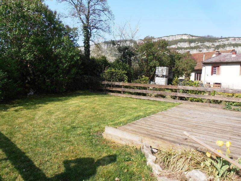 Sale house / villa Matafelon granges 130000€ - Picture 4