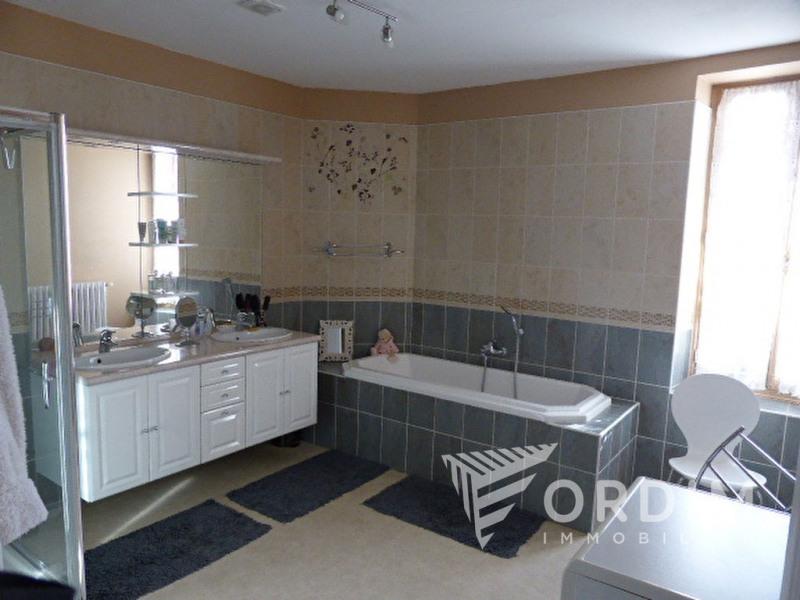Vente maison / villa Cosne cours sur loire 168000€ - Photo 8