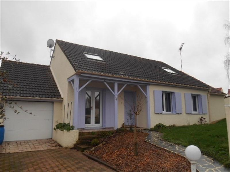 Sale house / villa La ferte sous jouarre 300000€ - Picture 1