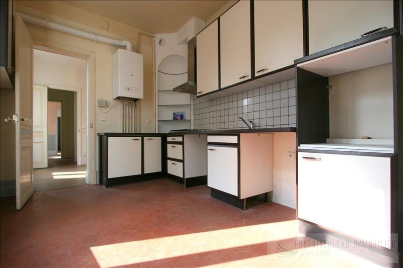 Vente maison / villa Fontainebleau 575000€ - Photo 7