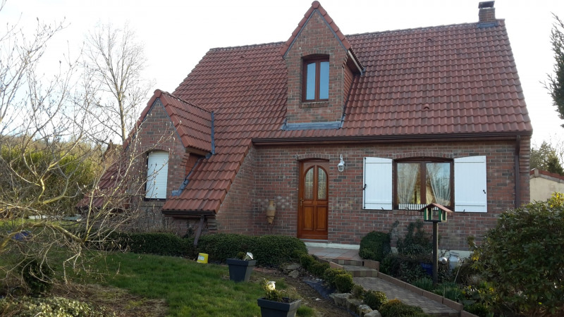 Vente maison / villa Prox fruges 177 500€ - Photo 1