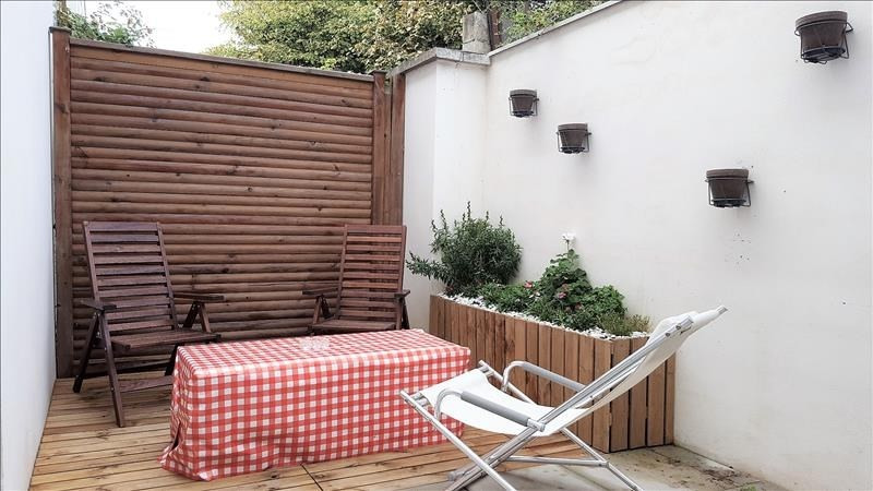Vente maison / villa Romainville 479000€ - Photo 6