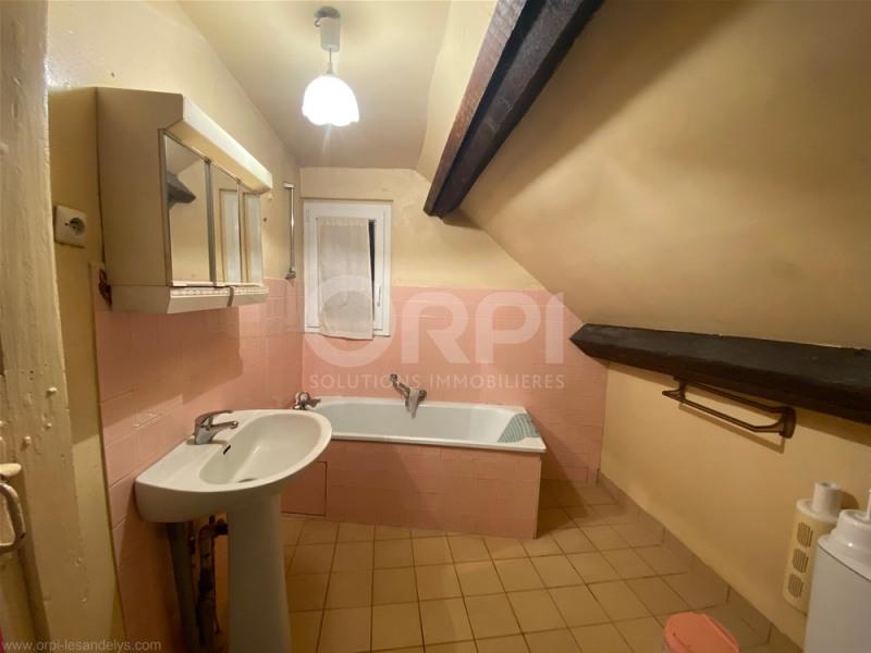 Vente maison / villa Les andelys 126600€ - Photo 8