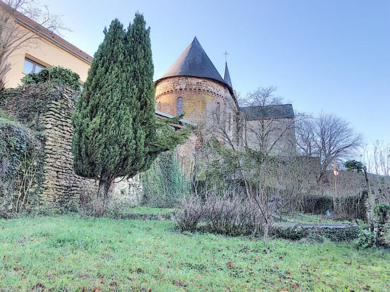 Vente maison / villa Sablé-sur-sarthe 149000€ - Photo 2