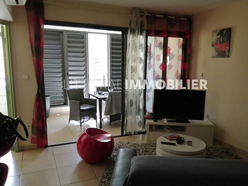 Rental apartment Saint denis 813€ CC - Picture 1