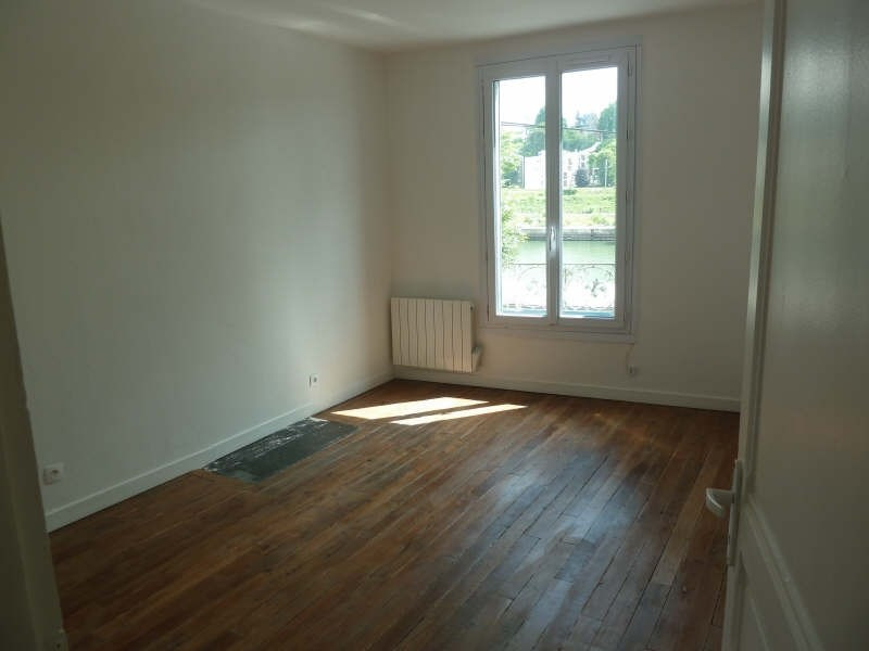 Location appartement Maurecourt 705€ CC - Photo 3