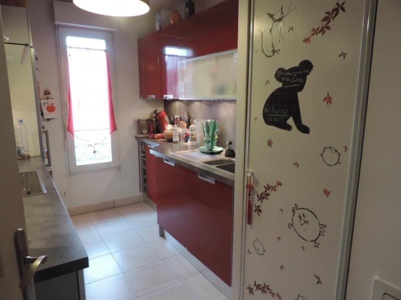 Vente appartement Antony 627000€ - Photo 4