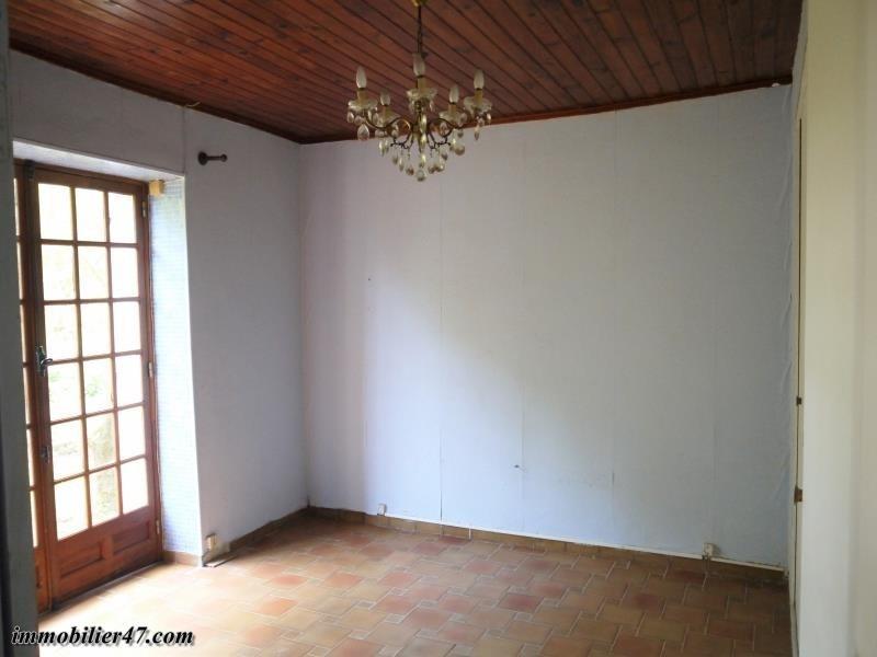 Vente maison / villa Monclar 139000€ - Photo 7