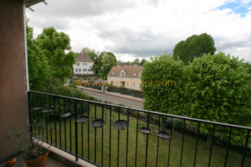 Life annuity apartment Marly-le-roi 176 500€ - Picture 12