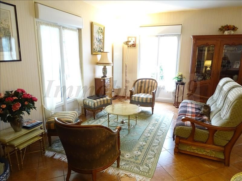 Sale house / villa Chatillon sur seine 165 500€ - Picture 6