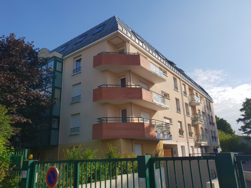 Vente appartement Le plessis-trévise 224000€ - Photo 1